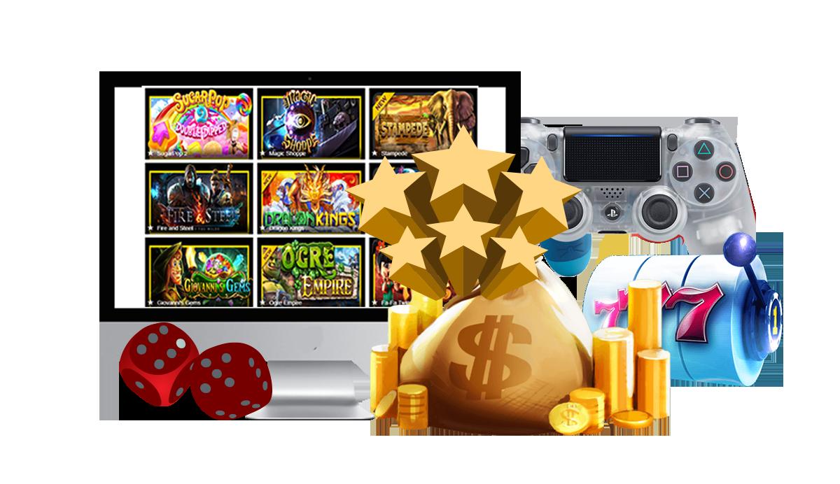 best casino in vegas to win on slots