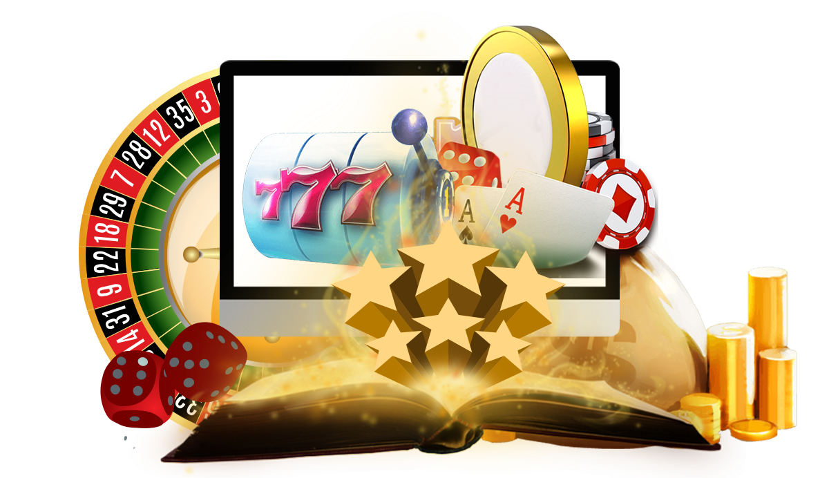 Play safely with this great online casino guide
